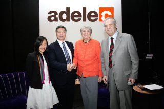 Presentazione nuovo marchio Adele-C